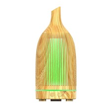 Aroma Diffuser Humidifier Essential-Oil