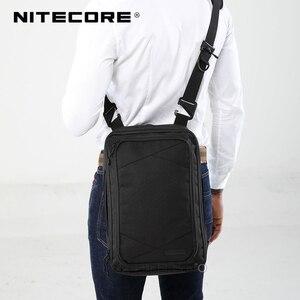 Image 3 - Çoklu taşıma yolu NITECORE NEB30 banliyö çantası