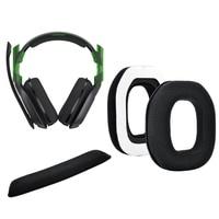 Parti di riparazione di ricambio vestito auricolare e fascia per cuffie Wireless ASTRO Gaming A50 / A50