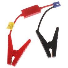 1 шт. зажим для аккумулятора соединитель аварийный Джампер зажим для кабеля бустер зажимы для аккумулятора для универсального автомобильно...