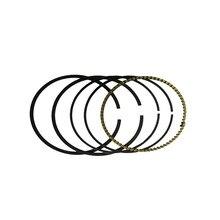 цена на Piston Ring for Robin EH12 Piston Ring Impact Tamping Standard Non-standard (+0.25/+0.5) Piston Ring Gasoline Engine Accessories