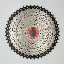 ztto 9 speed freewheel cassette velocidades 11-46T Compatible With M430 M4000 M590 slx k7 11v sunrace