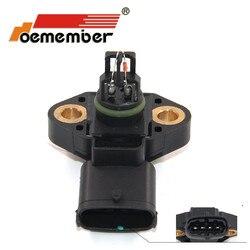 0041531828 spożycie czujnik ciśnienia powietrza czujnik map dla Mercedes Benz 0041531928 0281002244 A0041531828