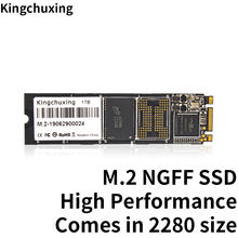 Hard-Disk Notebook M.2 Laptop Internal Solid-State-Drive Kingchuxing 2280 Ssd 512GB 256GB