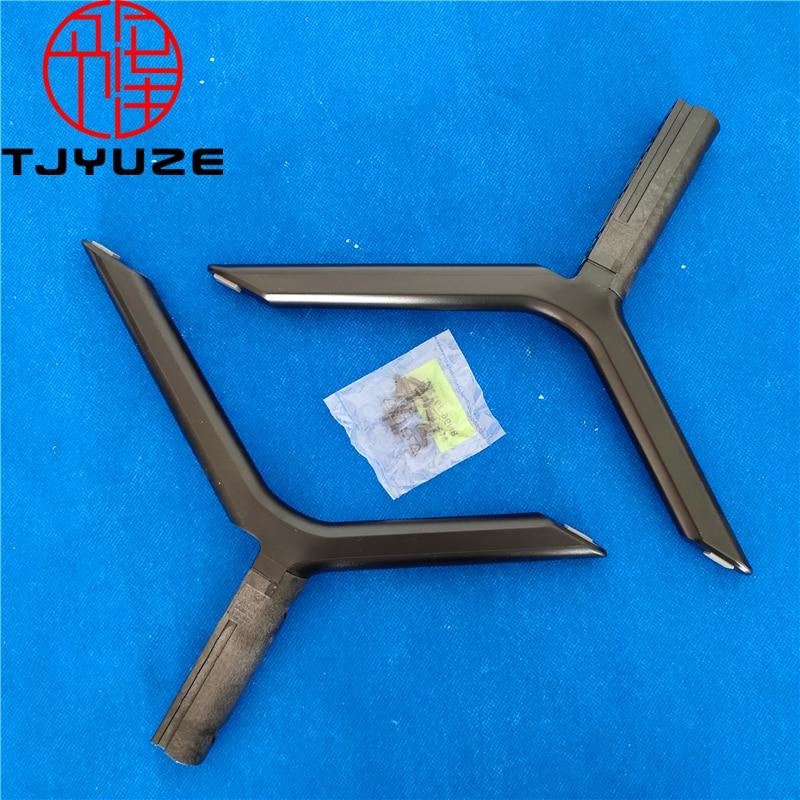 Original for Samsung UN75NU7100F bracket leg screw BN96-45801E BN96-45799E UN75RU7200F UN75NU7100FXZA UN75RU7200F