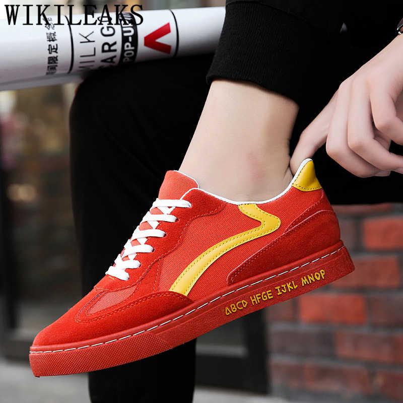 Moccasins erkek ayakkabısı erkek rahat ayakkabılar sıcak satış siyah spor ayakkabı moda ayakkabılar 2019 sneakers erkekler erkek ayakkabı sepatu kulit pria