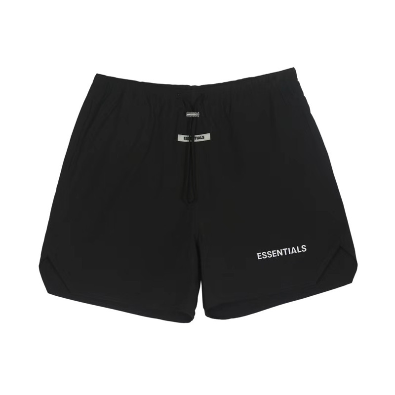 Nylon Essentials FOG Shorts Men Wome 1:1 Best Quality Summer Style Fashion Essentials Shorts
