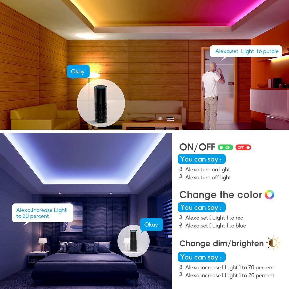 google casa iffft controlado por telefone inteligente