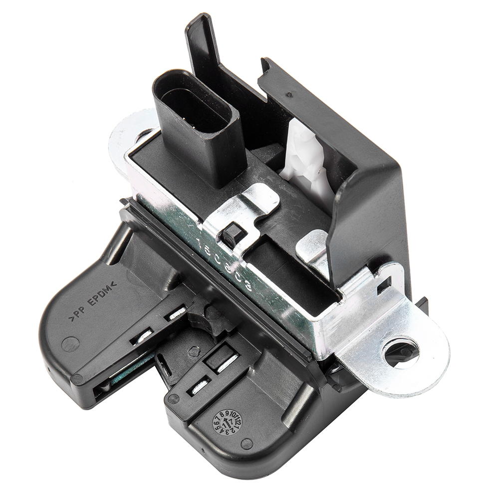 Tailgate Boot Trunk Lid Lock Latch for VW Golf MK6 Passat B6 Seat Leon-in Locks & Hardware from Automobiles & Motorcycles