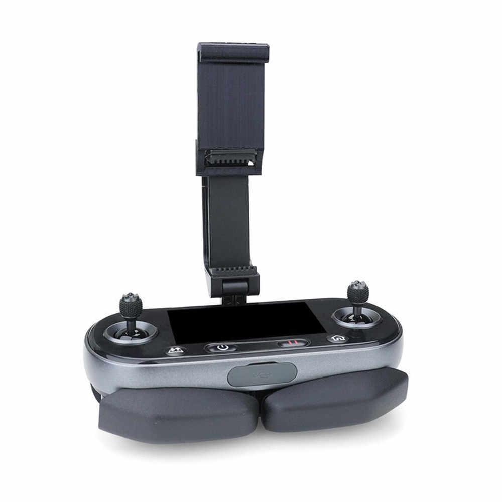 1 Pc Tablet Ekstensi Dudukan Klip untuk Autel EVO 2 Ⅱ Drone Remote Control Aksesoris 3D Printing Bracket Mount Pemegang berdiri
