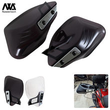 Universal Motorcycle Hand Guard Handle Protector Motocross Shield Motorbike Windproof Handlebar Covers Falling Protection