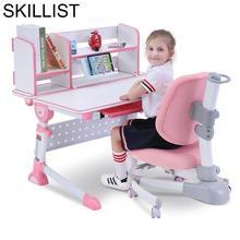 Tavolino Bambini Furniture Children Cuadros Infantiles Estudiar Set Infantil Tafel Mesa Enfant Desk Escritorio Study Kids Table