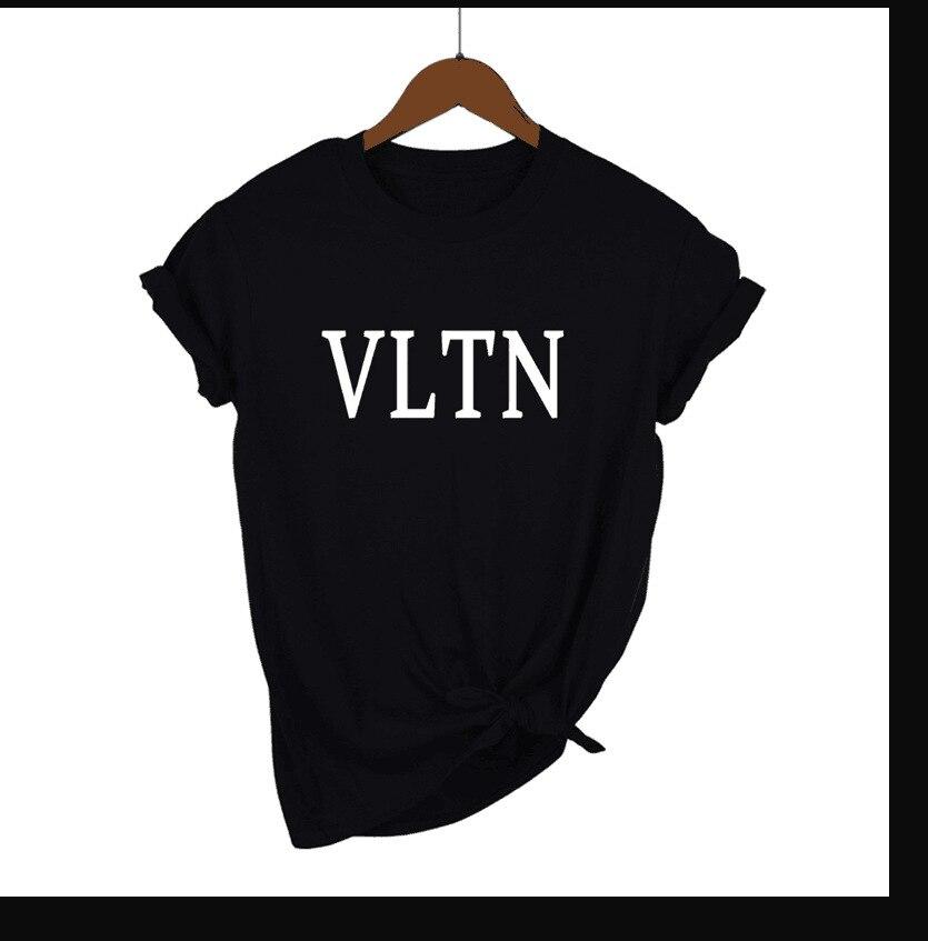 Fashion T-shirt Woman Summer Bottoming Tees Short Sleeve Tops  Christmas Shirt Gothic Plus Size T-shirt