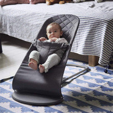 Портативная детская кроватка, дорожная складная сумка для детской кроватки, многофункциональная Колыбель для малышей, балансирующее кресло-качалка для ухода за ребенком