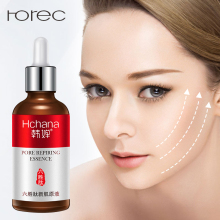 ROREC Argireline Liquid Serum Anti-Wrinkle Anti Aging 50ML Blemish Cream Skin Care Hyaluronic Acid Essence Moisture Creams