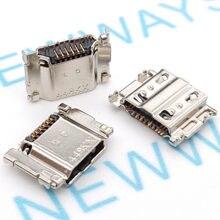 10個の高品質オリジナル充電ポートサムスンS3 I9300 I9308 I939、マイクロ11Pin usbコネクタ