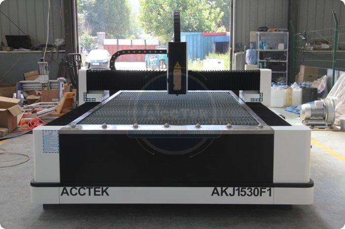 500w 750w 1000w 2000w 3000w 4000w Laser Cutter Head Laser Fiber Metal Used Fiber Laser Cutting Machine