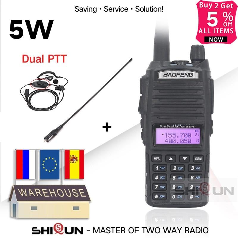 Mini Short Antenna SMA UHF 400-480MHz for Kenwood Baofeng Handheld Radio S6