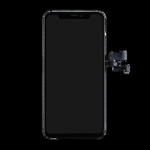 Image 2 - IPhone XR X XS OLED ekran ekran dokunmatik meclisi LCD tamamlandı ekran yedek parçalar sayısallaştırıcı + araçları