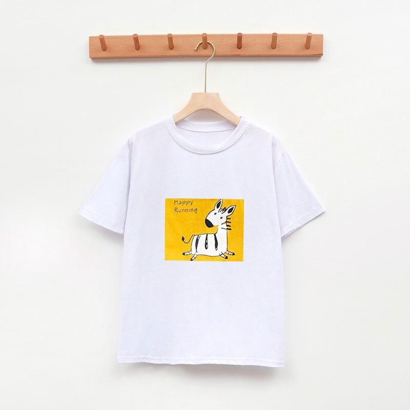 korean-clothes-white-short-sleeve-funny-interesting-pattern-new-summer-font-b-pokemon-b-font-t-shirt-new-women-t-shirts-casual-harajuku