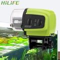 1 шт., пластиковая кормушка для рыб с цифровым дисплеем