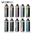 Новый оригинальный VOOPOO VINCI R Mod Pod Vape комплект с батареей 1500 мАч и 5 5 мл Pod бокс мод для электронных сигарет комплект vs Drag 2/Shogun