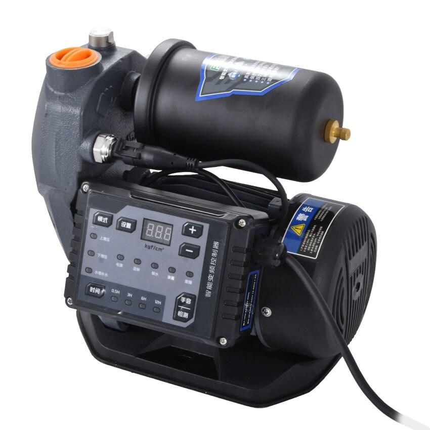 Pompe de régulation de pression automatique de Conversion de fréquence de FUJ-WZB380