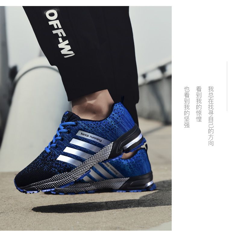 Hb556283b005b461b82d38cb4d8ac37fc5 New Autumn Fashion Men Flyweather Comfortables Breathable Non-leather Casual Lightweight Plus Size 47 Jogging Shoes men 39S