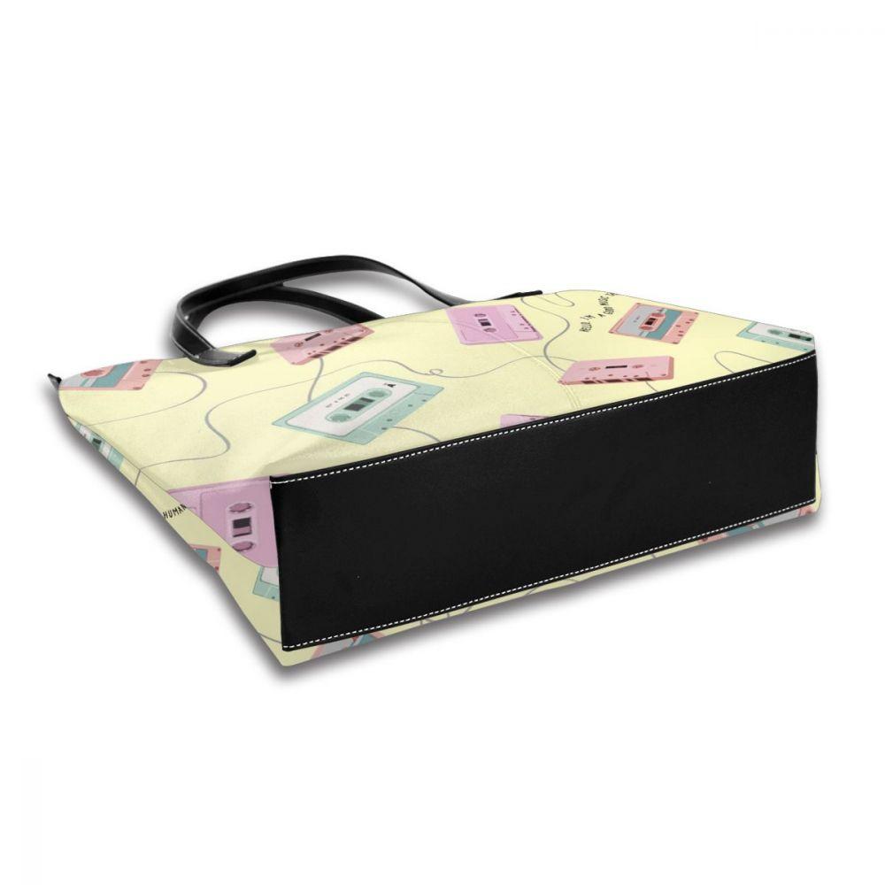 bolsa cassete impressao para menina jovem femme 03