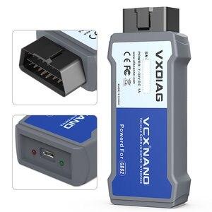 Image 2 - VXDIAG VCX NANO สนับสนุนสำหรับ GM Tech2Win และ GDS2 แทนสำหรับ GM เครื่องมือสำหรับ GM MDI VXDIAG VCX NANO สำหรับ GM
