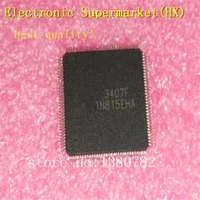 جديد الأصلي 10 قطعة/السلع FE3407F FE3407 3407F TQFP 100 في الأسهم!