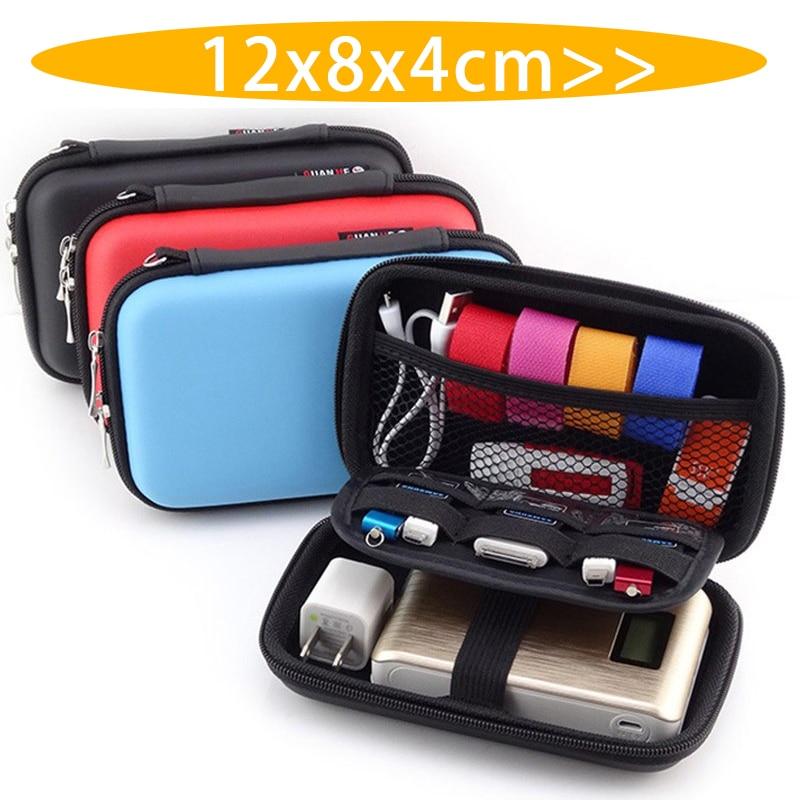 EVA mini prijenosna torba za slušalice torbica za novčiće - Prijenosni audio i video