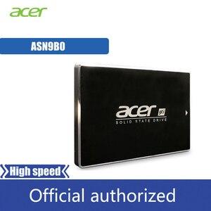 Acer ASN9B0 SSD 250GB 500GB 1T