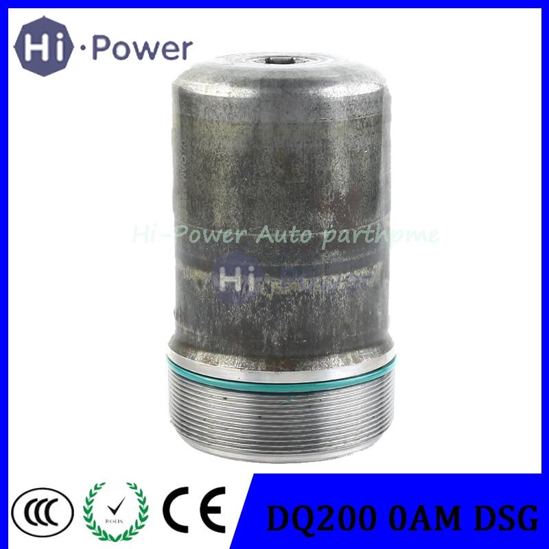 DQ200 0AM DSG 7-Speed OEM 0AM325587E Transmission OAM Accumulator Gearbox  For VW For AUDI SKODA 0AM325587F OAM325587E