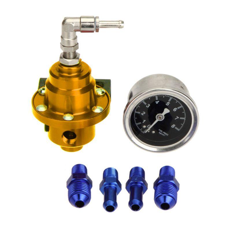 7 color opcional universal ajustavel aluminio regulador de 04