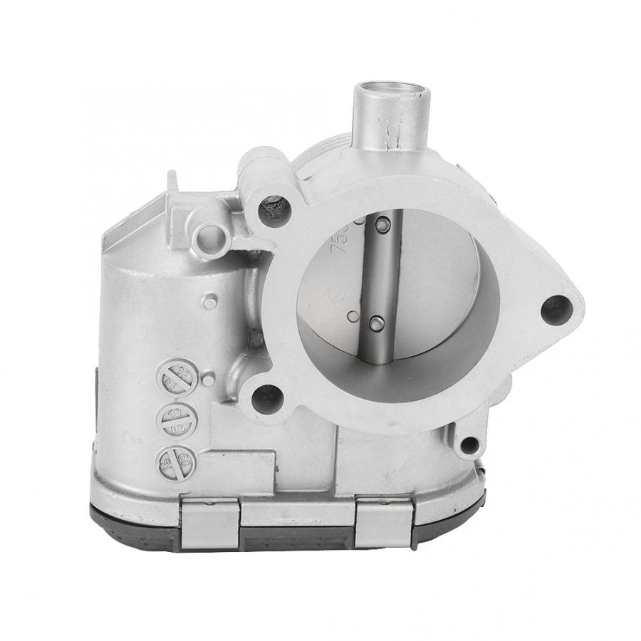 Car Throttle Body 0280750085 Fit for Peugeot 1007 KM 1.6 16V 2005-2009 2010 Auto Parts Throttle Body New Arrivals