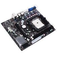 Ga-A55-S3P placa-mãe nova ddr3 dimm placas de mainboard desktop a55 a75 s3p cpu soquete fm1 hdmi r20