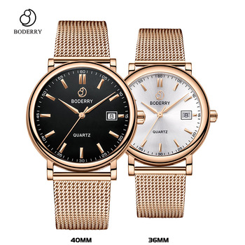 Couple Watches for Lovers Brand Luxury Swiss Quartz Movement Pair Men and Women Stainless Steel Waterproof Fashion Wrist Watch hot sales gogoey brand pair watches men women lovers couples fashion dress quartz wristwatches 6699