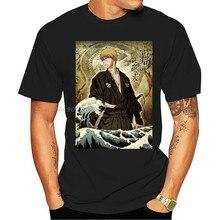 T-shirt homme unisexe, estival et à la mode