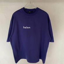 2021 BB Clothing Homme T shirt Mens men Women Designer T shirt High Street Print T shirt size XS--L 8857
