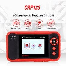 LAUNCH X431 CRP123 OBD2 Diagnostic Tool Auto Scann