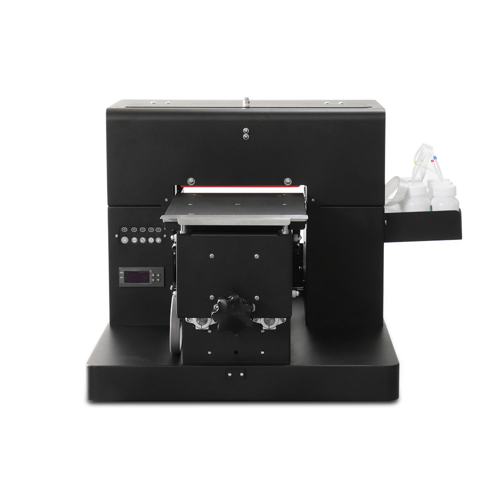 Multifunctional A4 size flatbed <font><b>printer</b></font> machine for print CD /DVD Cards T-shirt for <font><b>EPSON</b></font> <font><b>L800</b></font> Flatbed <font><b>printer</b></font> Impressora plana image