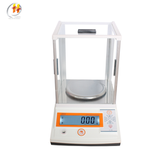 Huazhi PTT Electronic Analytical Balance 0.01g / 0.001g Precision Gold Jewelry Scale Laboratory analytical study