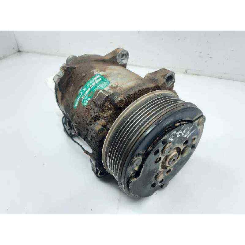 SD5H14S6628 AIR CONDITIONING COMPRESSOR» OTHERS... Models