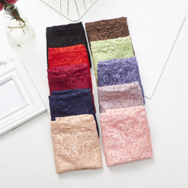 Hot Sexy Lace Transparent Women Underpants Japanese Style Sexy Lingerie Underwear High-Rise Plus Female Underwear Panties