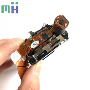 Image 4 - Для Nikon D5100 затвор с лезвием занавес камера с двигателем Запасная часть