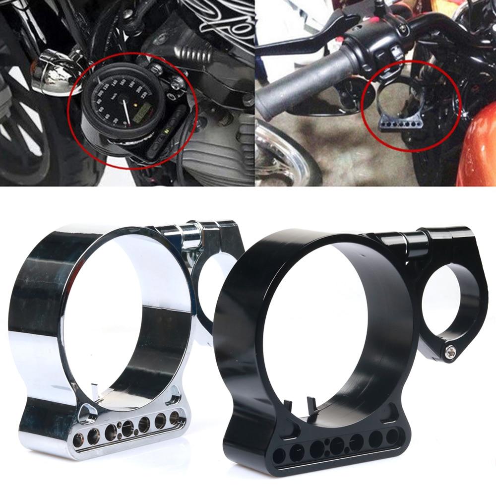 LED Backlight speedometer Fit Harley Sportster 883 1200 XLH XL L R Deluxe Custom