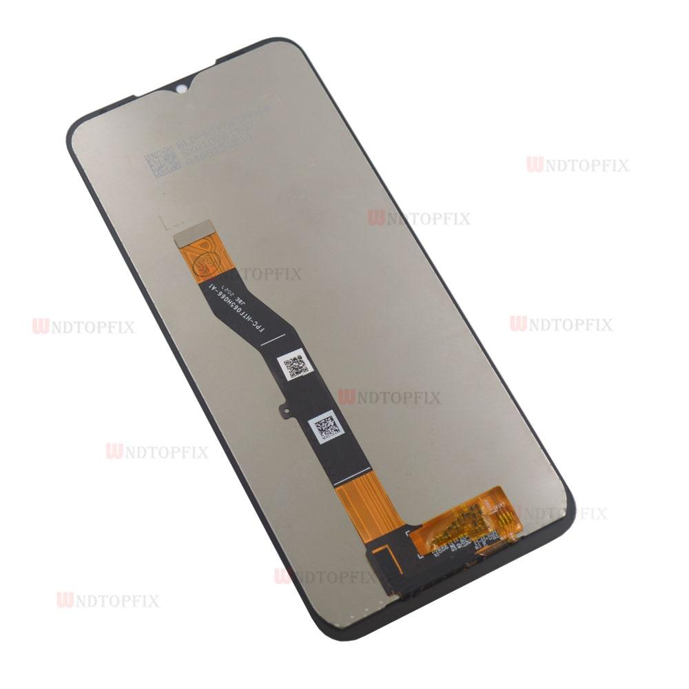 Moto G9 LCD