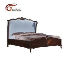 Набор мебели для спальни деревянная двуспальная кровать дизайн