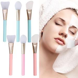 Silicone Facial Mask Brush DIY